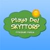 Bilder från Playa del Skyttorp