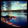 Bilder från Nya Skogsgården Camping och Vandrarhem