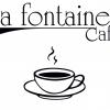 Bilder från La Fontaine Café