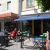 Bilder från Cafe Gården
