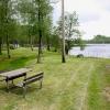 Bilder från Drängsereds badplats, Hålsjön