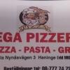 Bilder från Vega pizzeria