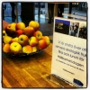 Bilder från Chalmers Conference Centre