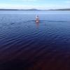 Bilder från Klubbnäset, Härjåsjön