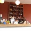 Bilder från Café Sylvia