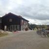 Bilder från Björkhagens GK restaurang