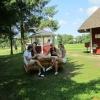 Bilder från Ängelholms Golfklubb