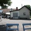 Bilder från Capellagårdens Trädgårdskafé