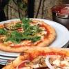 Bilder från Nobel Pizza