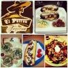 Bilder från El Patron