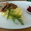 Bilder från Restaurang Fågel Blå