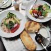 Bilder från Bambina Restaurang