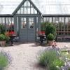 Bilder från Niklasdams Trädgård
