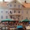 Bilder från Restaurang Arnell på Kajen