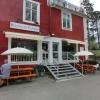 Restaurang Pålsboda.