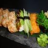 Bilder från Chihaya Sushi