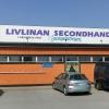 Livlinan Secondhand, Boglundsängen 1-3 i Örebro.