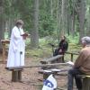 Bilder från Skogstemplet Asa