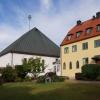 Bilder från Birgittasystrarnas kyrka i Vadstena