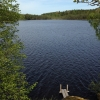 Bilder från Stensjön
