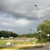 Bilder från Älvsjöbadet