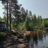 Bilder från Lövsjön