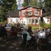 Bilder från Café Hembygdsparken