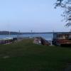 Bilder från Klackabadet, Ivösjön