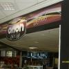 Bilder från Orion Kök & Café