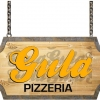 Bilder från Gula Pizzeria