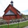 Bilder från Östanbäcks kloster