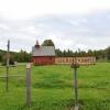 Bilder från Stråsjö kapell