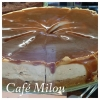 Bilder från Café Milou