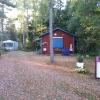Bilder från Oxnö café