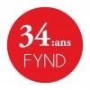 Bilder från 34:ans Fynd