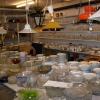 Bilder från C-G Möbel och Antikmarknad