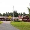 Bilder från Skogängsgårdens kyrka