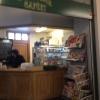 Bilder från Stationscafeet