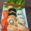 Bilder från sushi@time