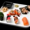 Bilder från Sushi Lovers Kupolen