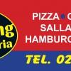 Bilder från Viking Pizzeria