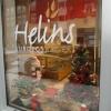 Bilder från Helins Surdegsbageri