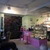 Bilder från Cafe con Linda