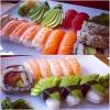 Bilder från Yanaki Sushi