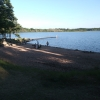 Bilder från Kalvsjön