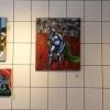 Bilder från Isak och Berg Cafe, Butik och Lunch