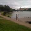 Bilder från Karlbergs slott, Karlbergskanalen