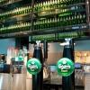 Bilder från Carlsberg Bar