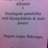 Bilder från Dalawärdshus Falujungfrun