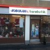 Bilder från Jobulins Barnbutik